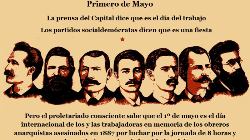 Unidad 1º Mayo