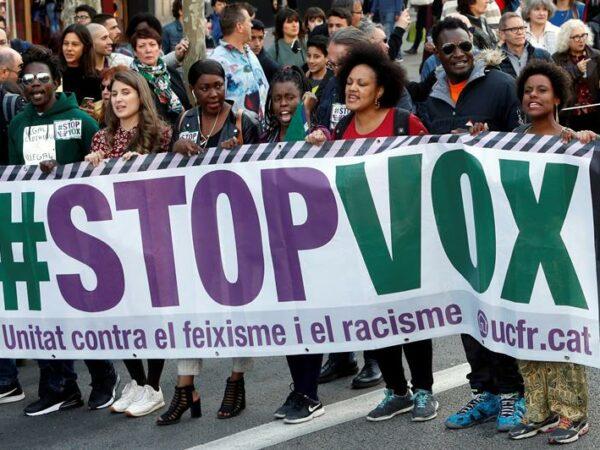 VOX quiere suprimir talleres de educación afectiva y sexual en Teruel