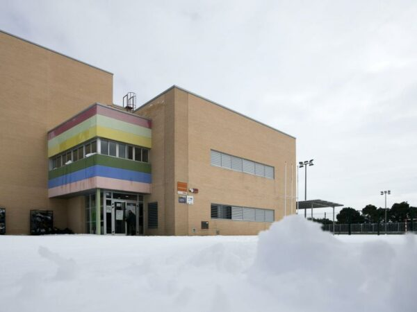 La Junta de Personal de Huesca muestra su rechazo a la recuperación de días perdidos por Filomena