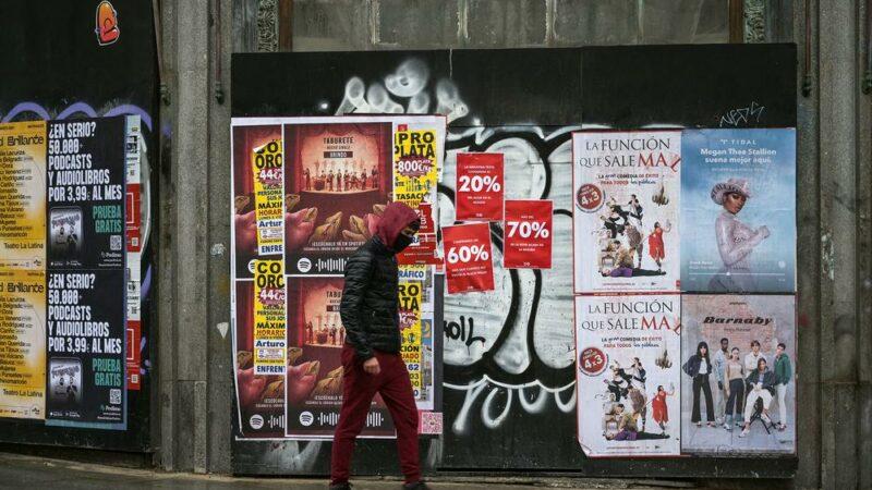 España repite como país europeo con mayor tasa de abandono escolar temprano