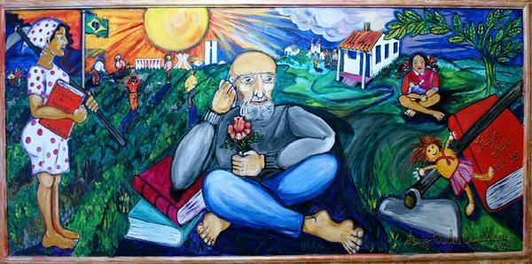Paulo Freire ante las nuevas (y las viejas) opresiones
