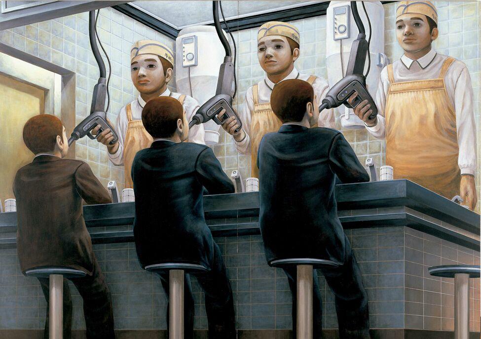 Deconstruir la evaluación: qué tipo de sujeto y sociedad configura