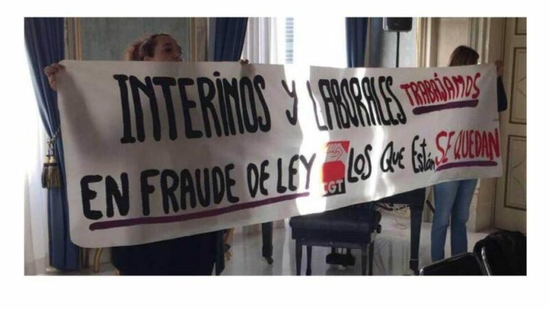 Novedades sentencias Europeas sobre fraude de ley interin@s