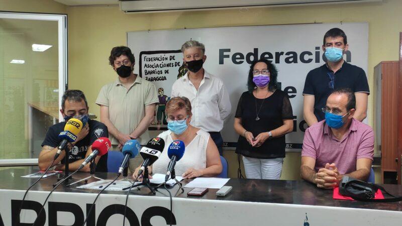 CGT recurre la decisión de Azcón de subvencionar a las familias «concertadas»