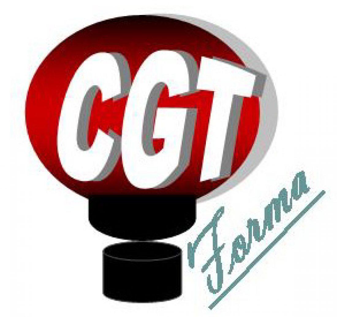 Plan de Formación de CGT primer semestre curso 21/22
