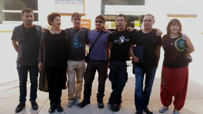 Elegido en nuevo SP de CGT Aragón-La Rioja