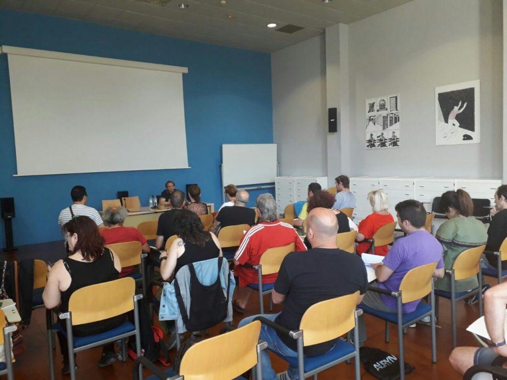 Curso sobre protección de datos y derechos digitales