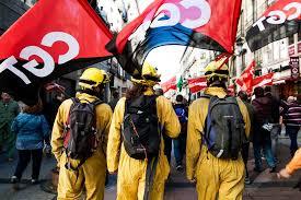 CGT denuncia la falta de intención para crear un servicio provincial de bomberos