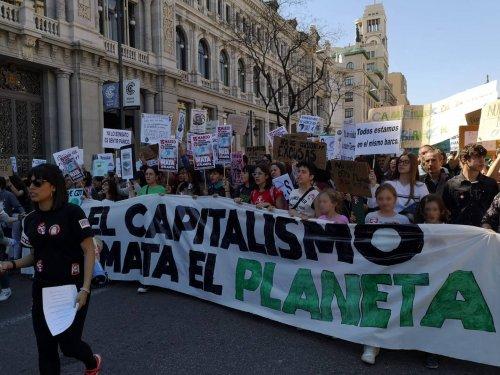 Charla: » Camino a la extinción y qué podemos hacer al respecto»