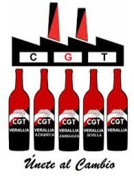 CGT convoca huelga en Verallia