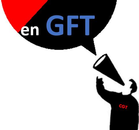 NO al ERTE en GFT