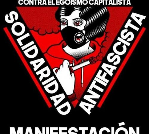 20N Zaragoza Antifascista