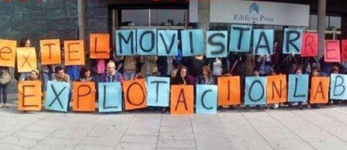 CGT convoca huelgas en Extel hasta fin de año
