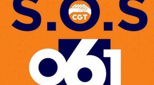 CGT denuncia casos de mobbing en el 061