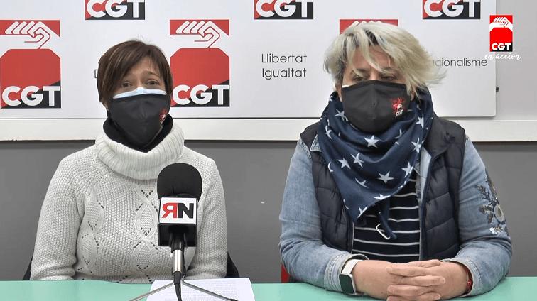 CGT lleva a la Audiencia Nacional a MST, de CaixaBank por negarse a la compensación de los gastos del Teletrabajo