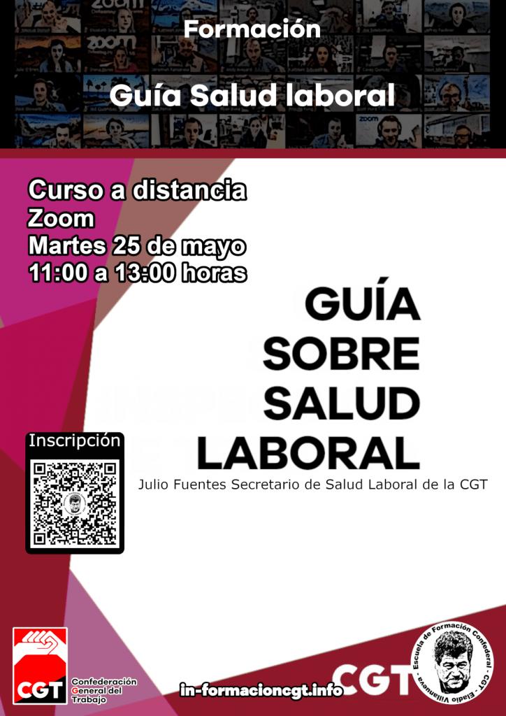 Curso Salud Laboral