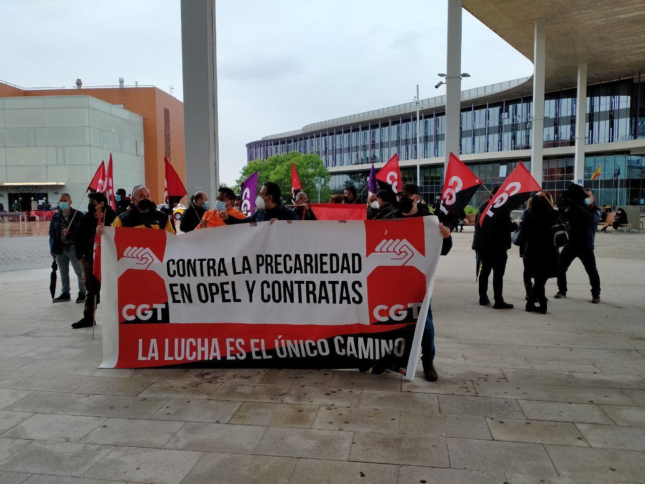 Nueva suspensión del juicio contra Sesé por pagar mal a cientos de trabajadores y trabajadoras