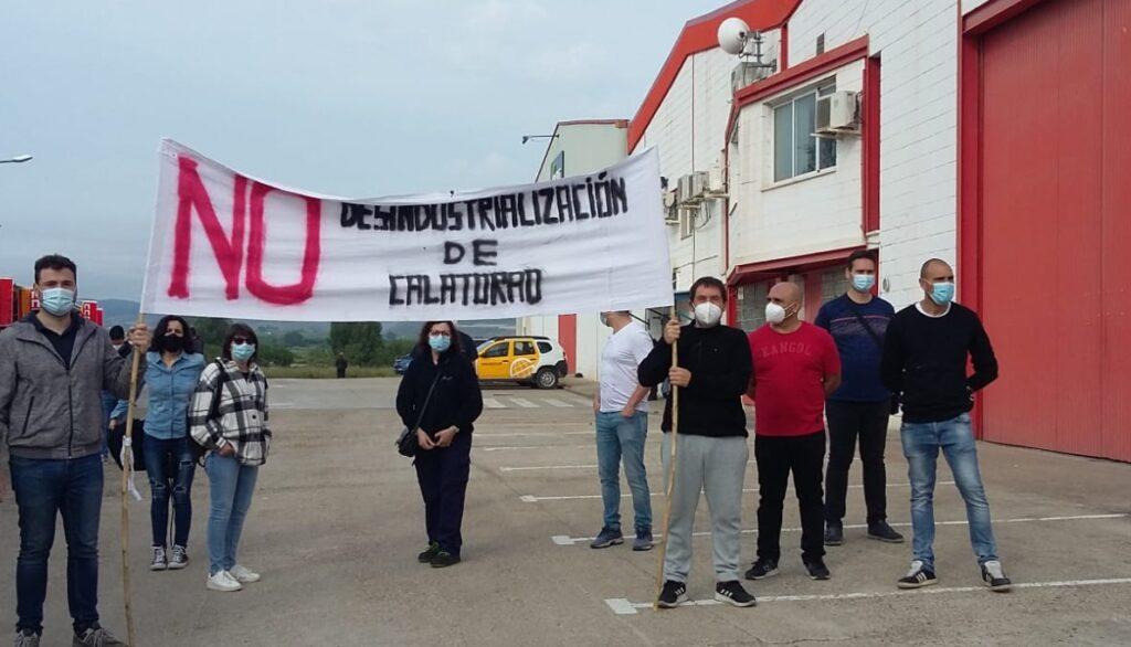 Huelga ganada en Adient con la propuesta de CGT