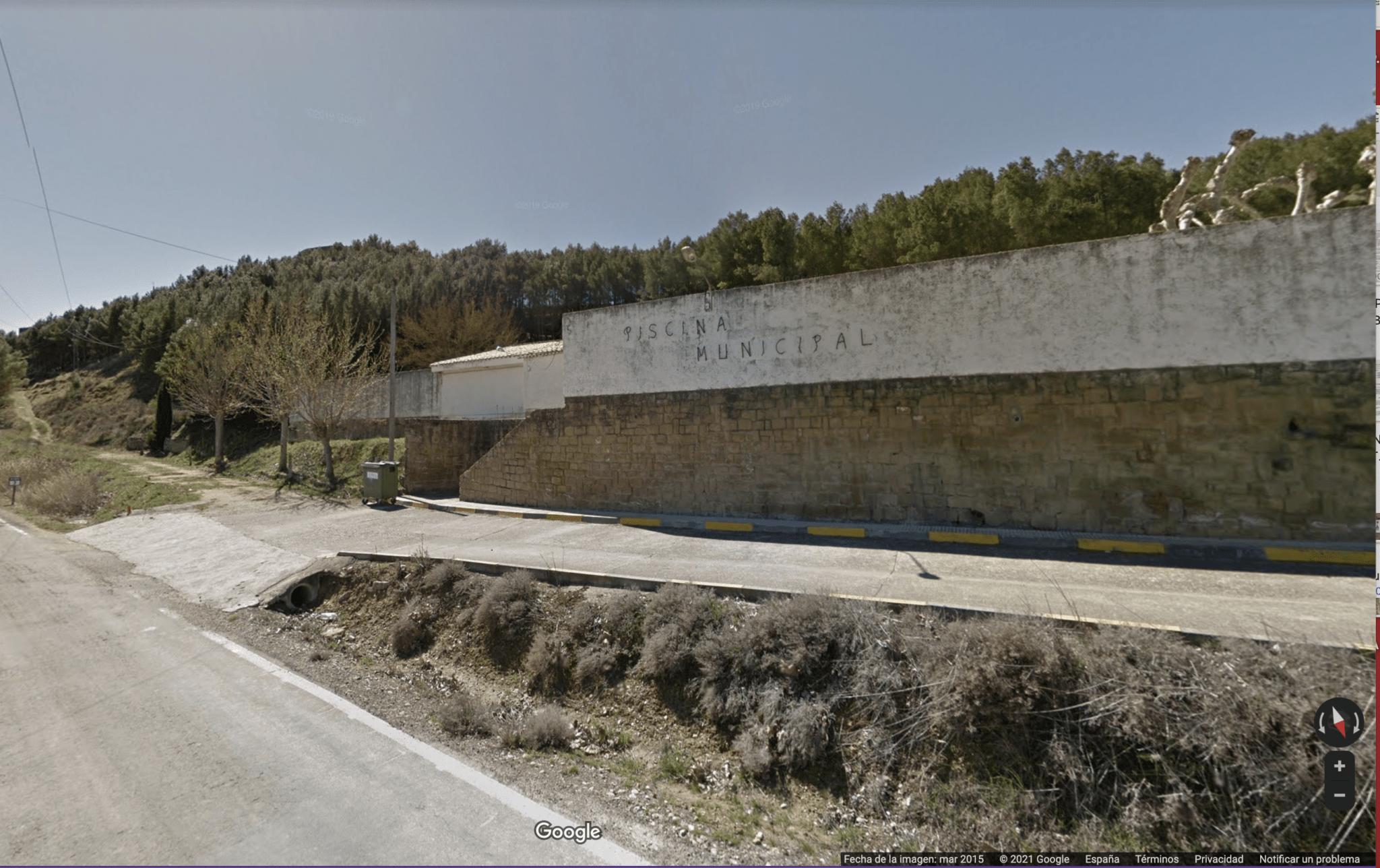 Nuevo accidente de  trabajo mortal  en la provincia de Zaragoza