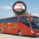 CGT Se consolida como opción sindical en Autocares Murillo