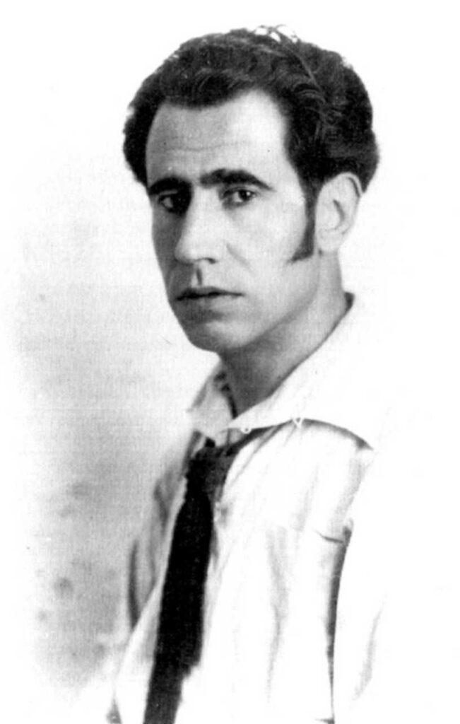 Se cumplen 85 años del asesinato de Ramón Acín